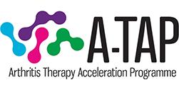 A-TAP logo