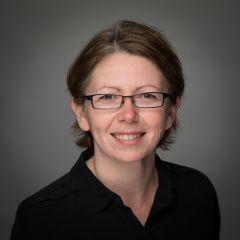 Dr Audrey Gerard